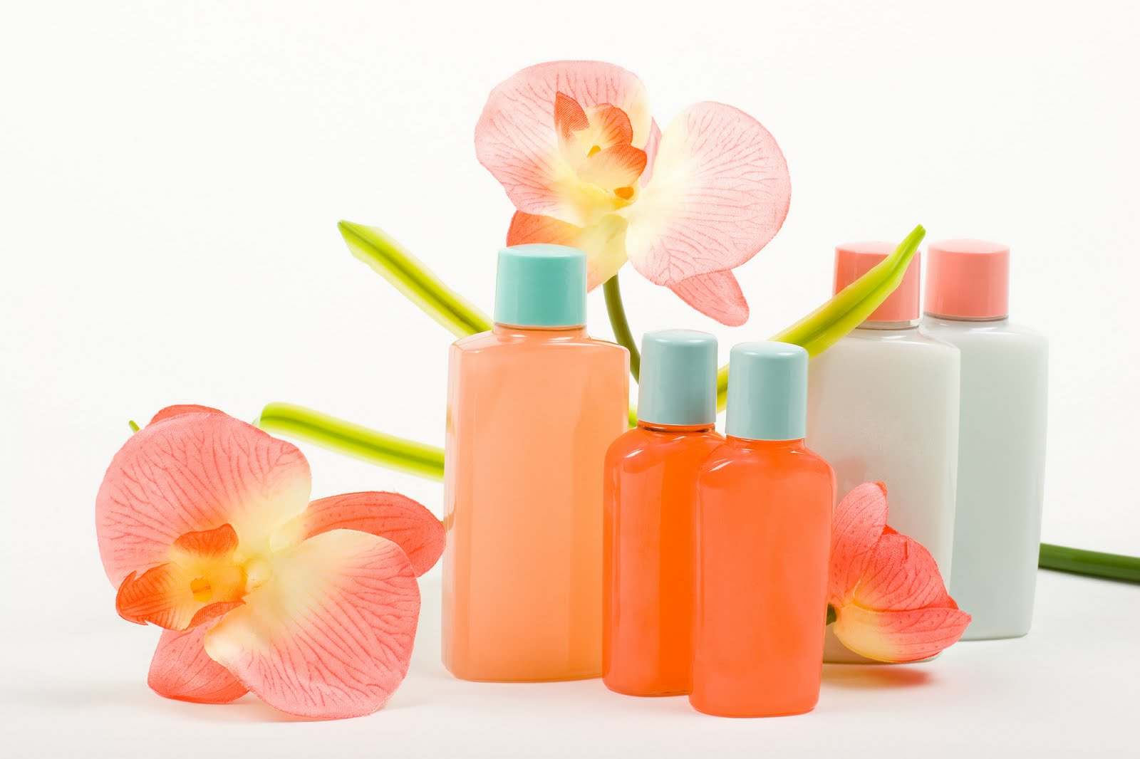 Personal care and cosmetics